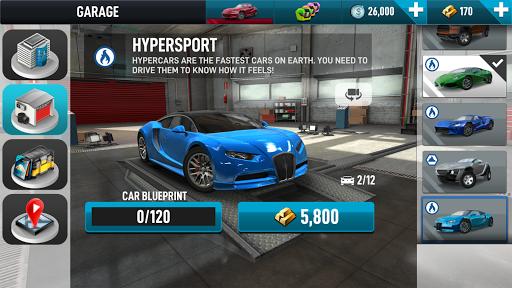 Real Car Driving Experience - Racing game 1.4.2 Screenshots 6
