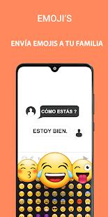 Spanish Keyboard: Easy Spanish Typing Keyboard