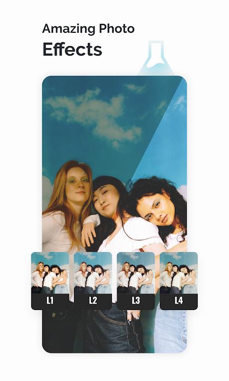 Fotor Photo Editor - Design Maker & Photo Collage  poster 2