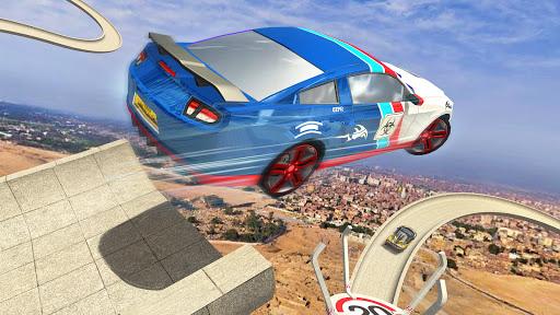 Impossible GT Car Racing Stunts 2021 Apkfinish screenshots 24