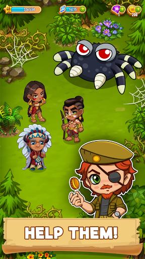 Chibi Island 4.0500 screenshots 3
