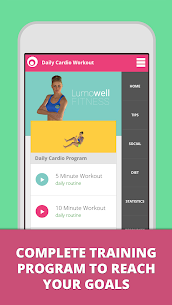 Daily Cardio Fitness Workouts For Pc In 2020 – Windows 7, 8, 10 And Mac 1