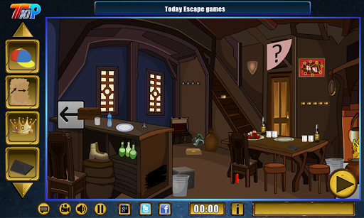 Free New Escape Games 045- Doors Escape Games 2020 screenshots 6
