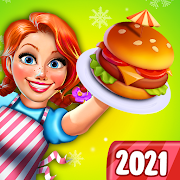 Cook n Travel: Cooking Games Craze Madness of Food