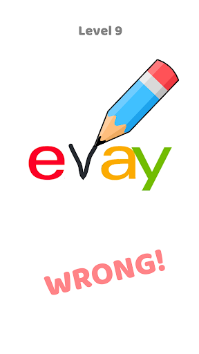 dop: draw logo - drawing puzzle screenshot 2