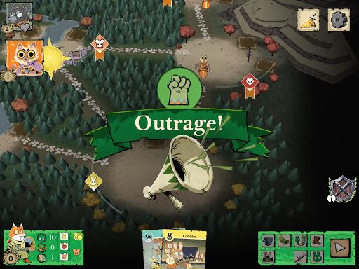 Root Board Game goodtube screenshots 16