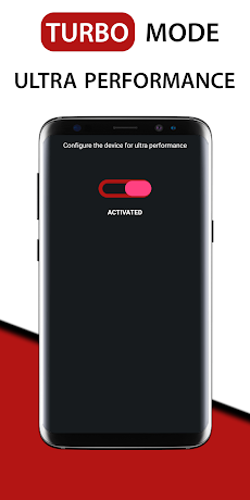 Game Booster Fire GFX- Lag Fixのおすすめ画像4