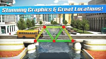 Bridge Construction Simulator