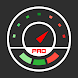 Digital Dashboard GPS Pro - Androidアプリ