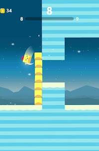 Stacky Bird: Hyper Casual MOD APK 1.0.1.57 (Unlimited Money) 11