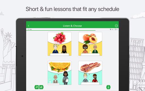 Learn Spanish - 15,000 Words android2mod screenshots 18