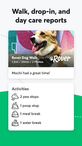 Rover - Dog Boarding & Walking apktram screenshots 4