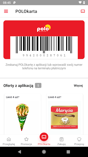 POLOmarket - jeszcze więcej korzyści! 1.1.8 screenshots 2