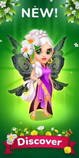 Merge Fairies - Best Idle Clickerud83euddda android2mod screenshots 7