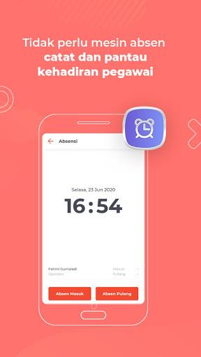 POS Qasir: Aplikasi Kasir Online untuk Semua Usaha  Screenshots 3