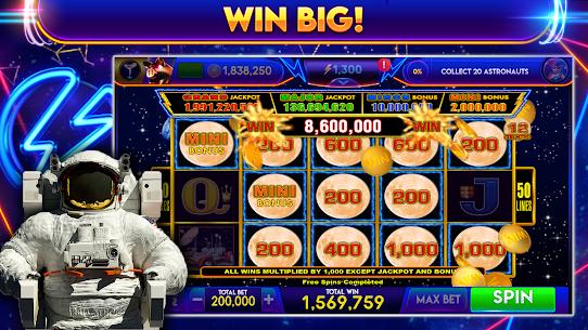 Lightning Link Casino  Best Vegas Casino Slots! Apk 2