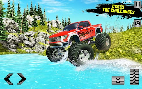 Offroad SUV Driving Adventure – Driving Simulation 4