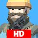 キューブ キラ ゾンビー HD - FPS サバイバル - Androidアプリ
