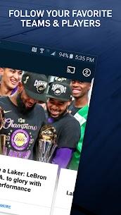 NBA: Live Games & Scores 2