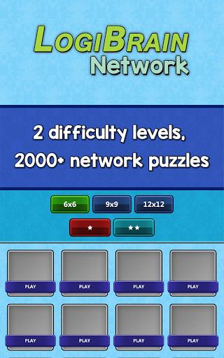 LogiBrain Network 1.1.5 screenshots 17
