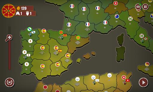 World conquest: Europe 1812  screenshots 6