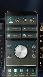 AIO REMOTE NEO - Smart Home App screenshots 7