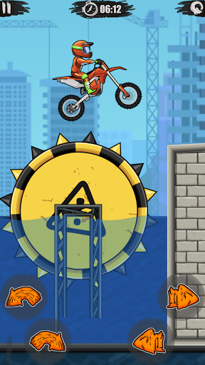 Moto X3M Bike Race Game 1.15.30 Screenshots 5
