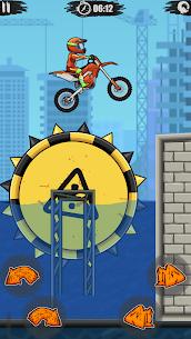 Moto X3M Bike Race Game Apk Son Sürüm 2021 5