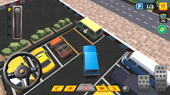 Car Parking 3D Pro : City Car Driving 1.40 Screenshots 15