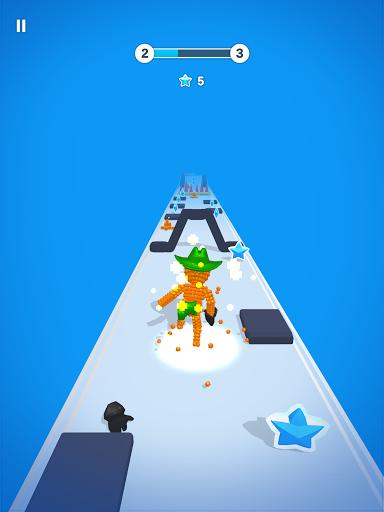Pixel Rush - Perfect Run 1.0.5 screenshots 7
