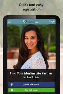 Muslima – Muslim Matrimonials App 5