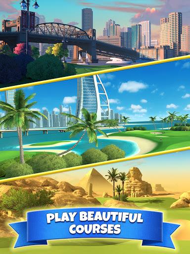 Golf Clash 2.39.9 screenshots 7
