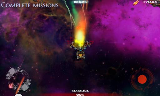 Rome 2077: Space Wars screenshots 10