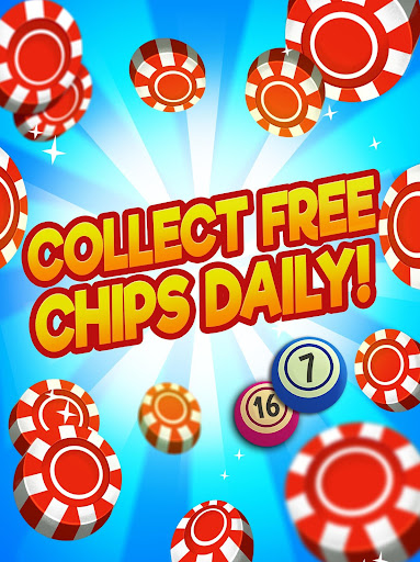 Praia Bingo - Bingo Games + Slot + Casino  screenshots 17
