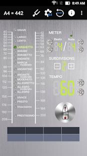 Mandolin Tuner - Tuner for Mandolin