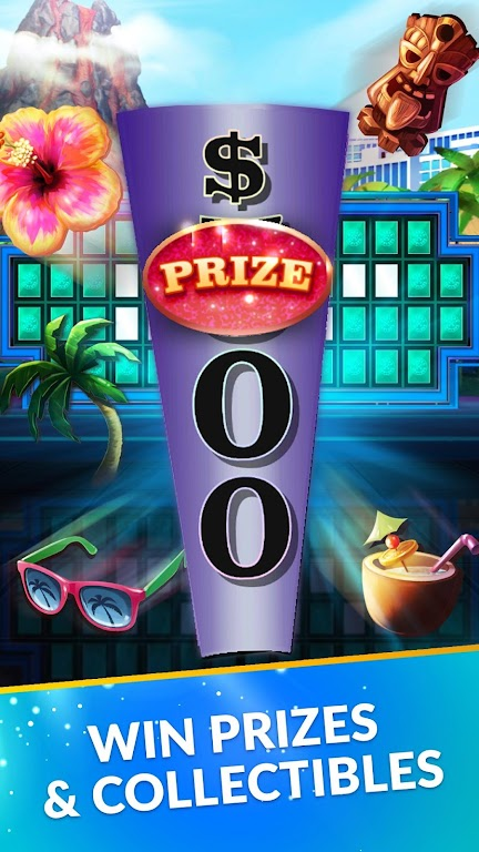 Wheel of Fortune: Free Play poster 1