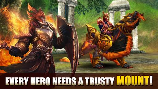 Order & Chaos Online 3D MMORPG 4.2.3a screenshots 17
