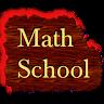 Math School app apk icon