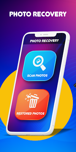 Photo Recovery screen 0