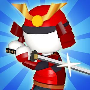 Samurai Slash  Run &amp Slice