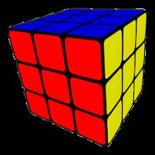 Magic Cube APK