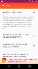 Oi WiFi screenshot thumbnail