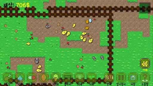 Chicken Craft 1.0.205 screenshots 3