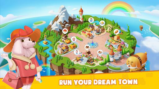 Bingo Town - Free Bingo Online&Town-building Game  screenshots 3