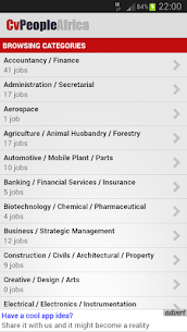 Cv People Jobs  For Pc 2020 – (Windows 7, 8, 10 And Mac) Free Download 1
