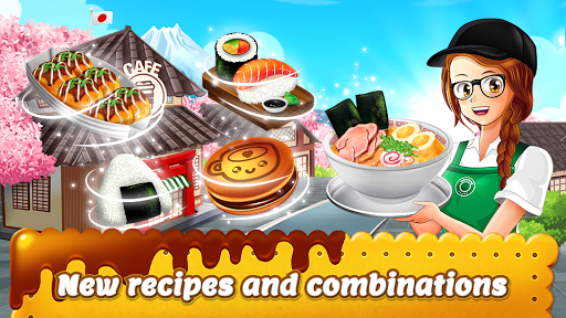 Cafe Panic: Cooking Restaurant 1.24.9a screenshots 2