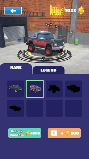 Towing Race  screenshots 4