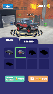 Towing Race MOD (Unlimited Money) 4