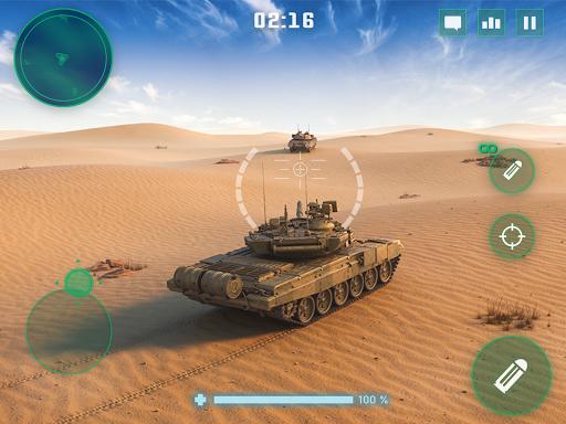 War Machines: Best Free Online War & Military Game  screenshots 8