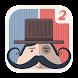 Mr. Mustachio 2